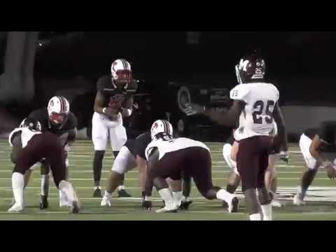 Tyler Lee 49, Mesquite 20: GAME HIGHLIGHTS