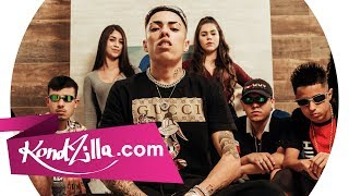 MC Menor MR - Sonho De Ser Rico (kondzilla.com)