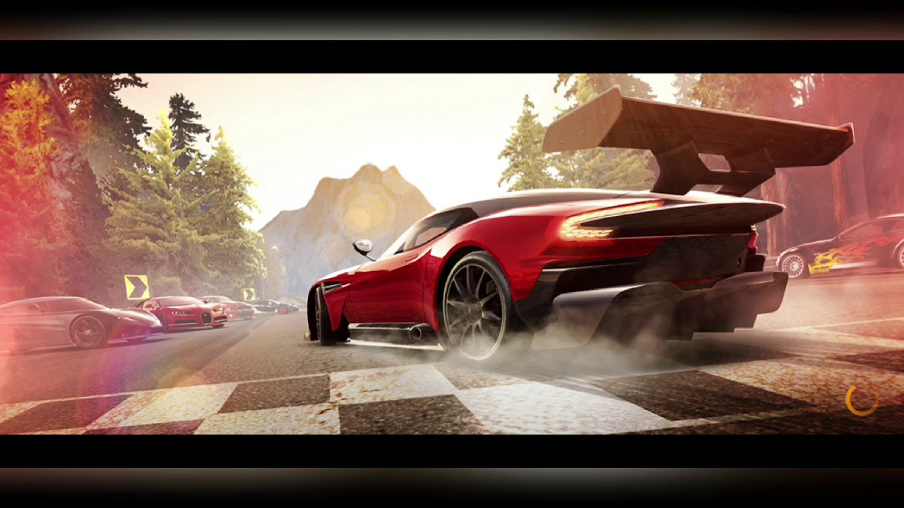 Need For Speed No Limits Aston Martin Vulcan Special Event Day 7 Reprisal Youtube
