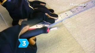 How to Cut Plexiglas