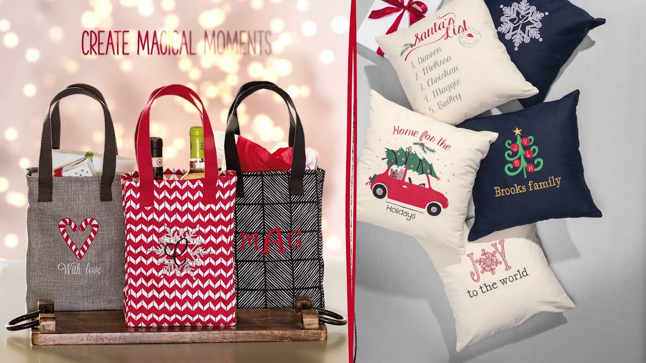 Introducing the 2017 holiday gift guide thirty one gifts youtube introducing the 2017 holiday gift guide thirty one gifts negle Gallery