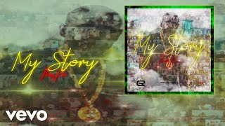 Plumpy Boss - My Story (Official Audio)