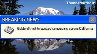 CAKE CRASH | Microsoft Sam reads Funny Windows Errors (S24EP11)
