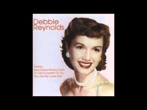 Debbie Reynolds ~ Tammy (1957)