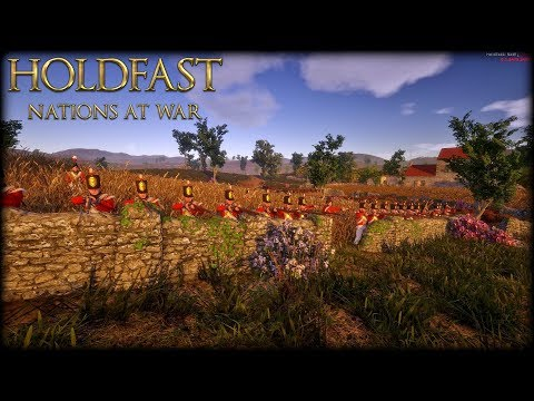Holdfast: Line Battle - Great Ambush