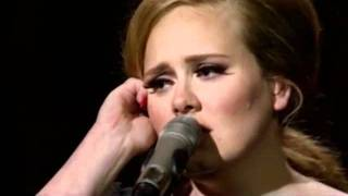 Adele - Someone Like You (Live) Itunes Festival 2011 thumbnail