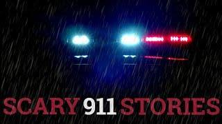 5 Scary & Strange 911 Stories