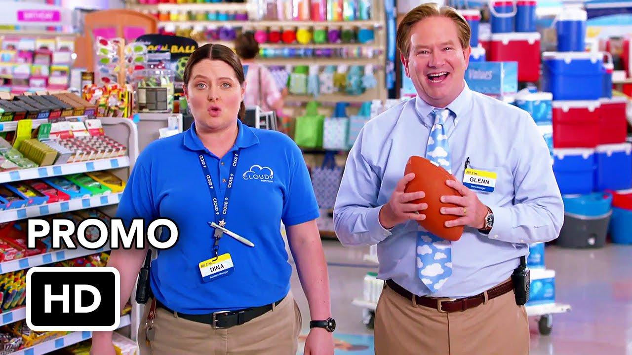 "Download Superstore Season 2 ""Cloud 9's Tailgate Sale"" Promo (HD)"