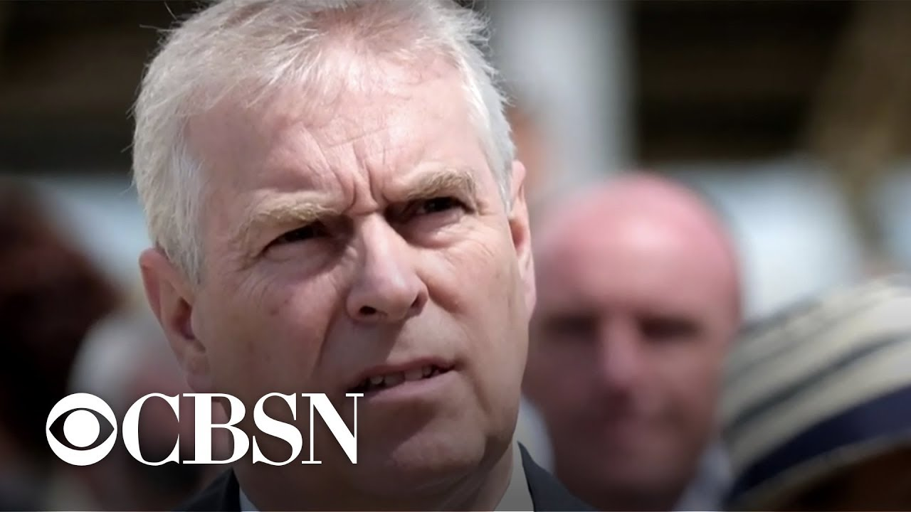 Andrea Prince Sex prince andrew denies any involvement in epstein's alleged sex trafficking  ring