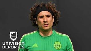 'Memo' Ochoa quiere seguir en Europa, pero no cierra la puerta a llegar a la MLS