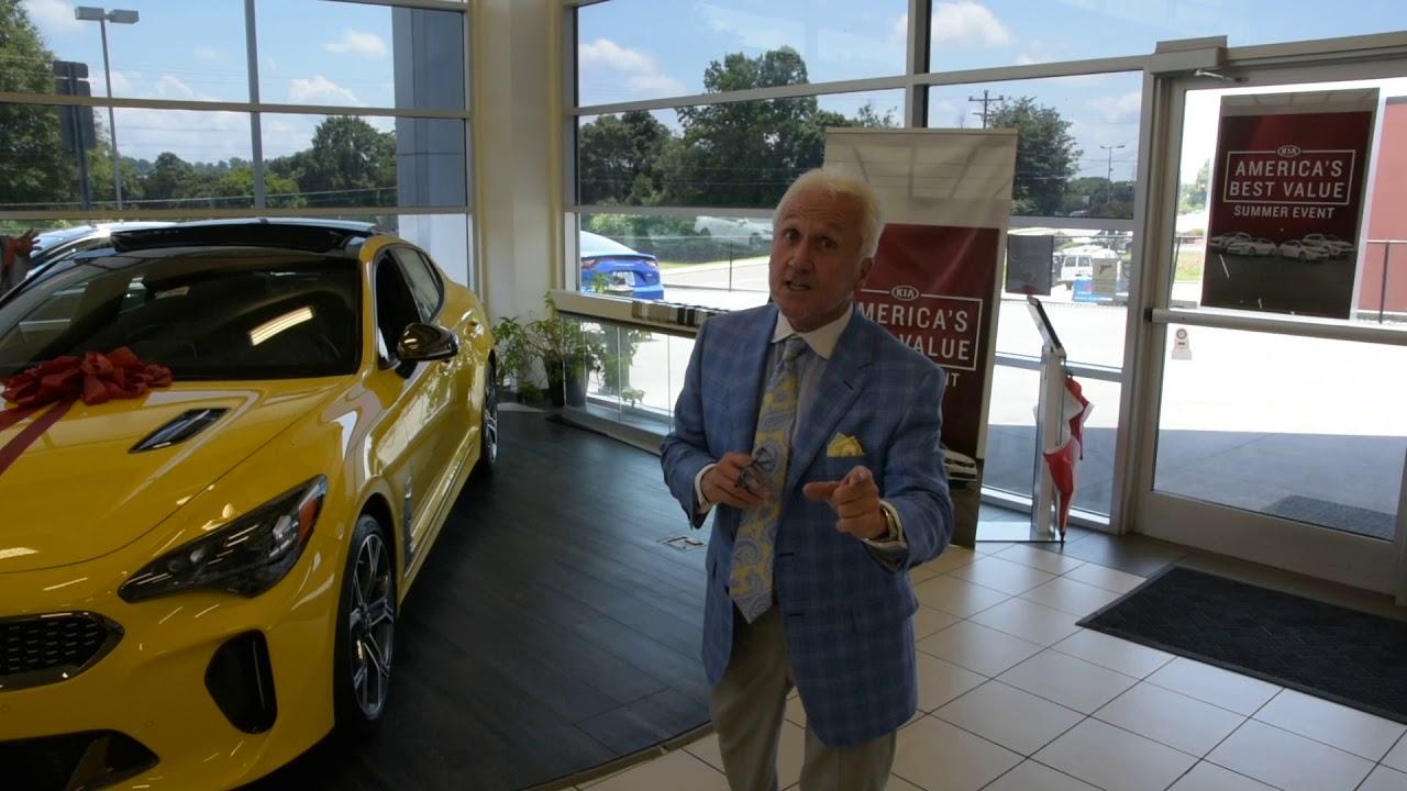 Bob King Kia >> Last Day Of May Deals Bob King Kia Winston Salem North Carolina