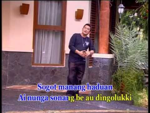 Haholongi ma siadopanmi-Arvindo Simatupang
