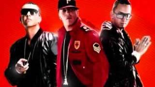 Rescate(Prod AC Black Flow) - Daddy Yankee, Alexis & Fido, Ñengo Flow & Franco El Gorilla