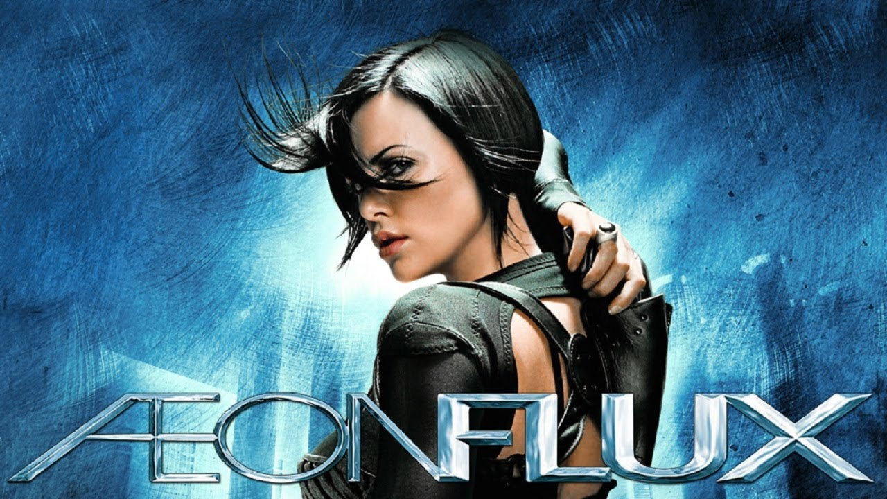 Download Aeon Flux (2005) Movie Live Reaction! | First Time Watching! | Livestream!