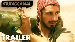 Four Lions by Christopher Morris -  Official Trailer