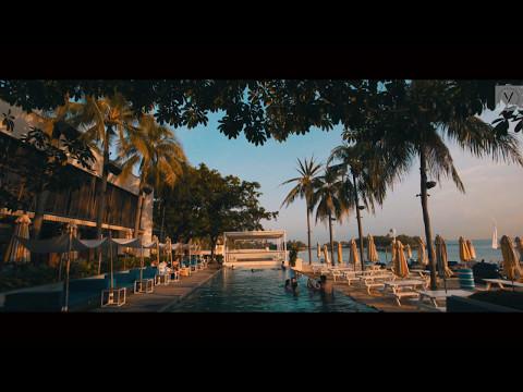 Tanjong Beach Club: Singapore's Best Beach Club