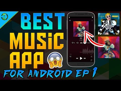 The BEST App To Download Music On ANDROID For FREE! Ep. 1