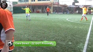 Care Direct  vs  ZZ DOT Proximity