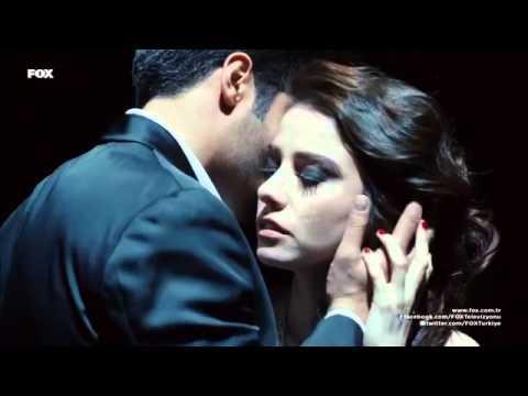 Öykü ve Ayaz'dan romantik tango performansı... Kiraz Mevsimi 32.bölüm