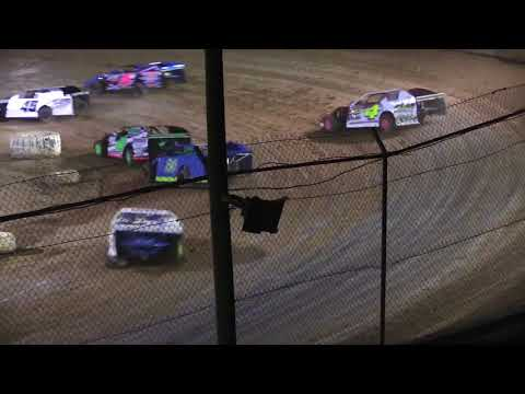 Skyline Speedway Modified Feature 10-7-17