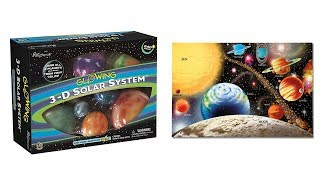 Top 5 Best Solar System Toys - Solar System Toys Reviews
