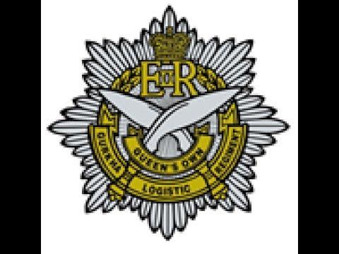 QOGLR 60th Regimental Birthday Video created by RAN