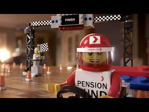 Driving your pension fund safely across the finishing line