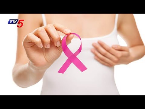 Breast Cancer Causes And Treatment | Omni Hospitals | Health File | TV5 News