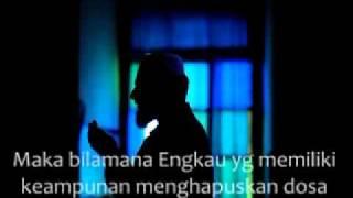 Nasheed Elaika - Mohammed Obaid Malay Translation