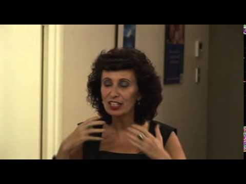 LHCC - Ditch the Diet - Ann Stewart