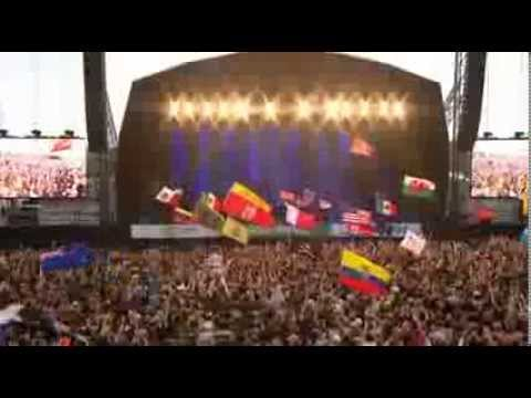 alt-J ∆ Live At Glastonbury 2013