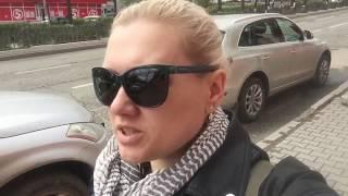 Vlog:Пермь, 100500 вот и очень быстрый обзор косметички.