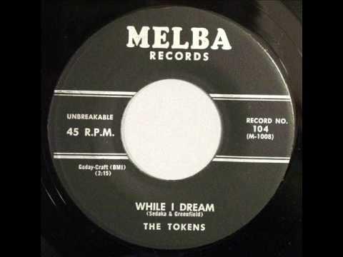 While I Dream - Tokens - YouTube