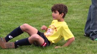 Golden Shoes Movie Trailer (OFFICIAL)