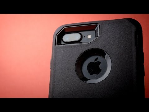 Otterbox Defender Series Case For Iphone Plus