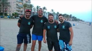 Amigos De La Pesca Bcn Quedada Segur De Calafell