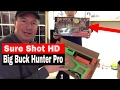 BIG GAME HUNTER SURE SHOT HD 1080P GAMING SYSTEM mp3