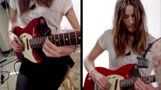 Guitar Power ep. 5 featuring Theresa Wayman