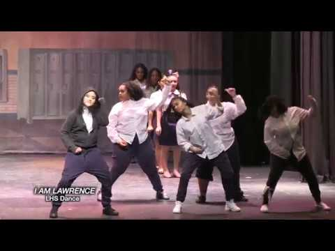 I Am Lawrence - LHS Dance