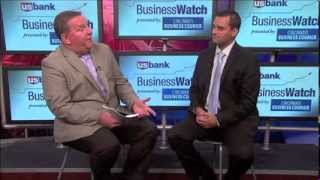 Cyber Security and Why It's a Concern - U.S. Bank Business Watch - 9/15/13