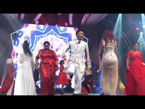 ENDING THEME SONG, D'Academy Asia 16112015
