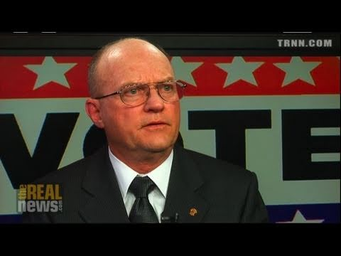 Will Rand Paul Oppose GOP Militarism?