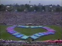 Whitney Houston 1994 FIFA World Cup closing ceremony I Will Always Love You &  I