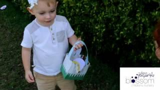 Egg Hunt at Blossom Mudon Nursery