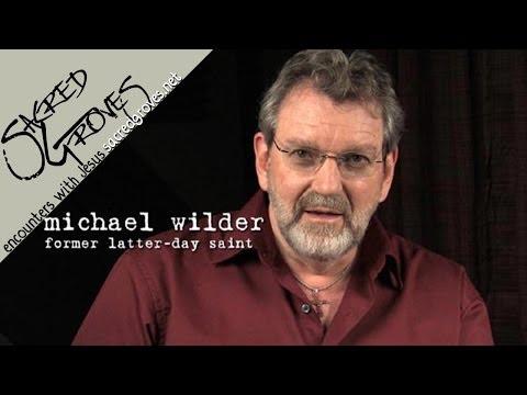 Michael Wilder Interview (uncut)