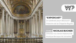 VYP – Le centre de musique baroque de Versailles lance une série de podcasts