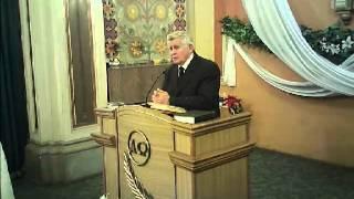 Василь Боєчко - Євхаристія та ідолопоклонство