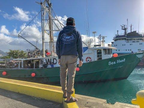 Hawaiian Fresh Fish Report (January 7, 2019)