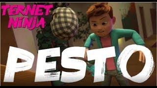 Ternet Ninja - Musikvideo - Pesto