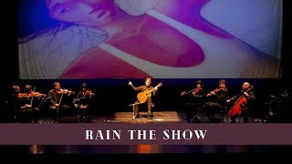 Andrea Vettoretti - RAIN The Show [Official Video]